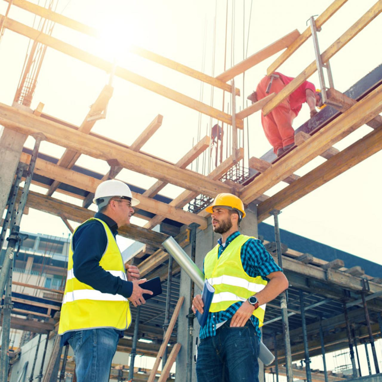 Constructeur maison individuelle logement collectif Montpellier