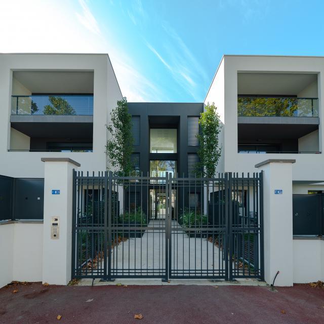 Résidence Garden Berthelot à Montpellier