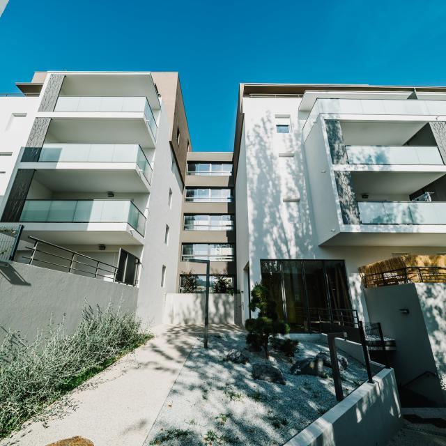 Résidence City Zen à Montpellier