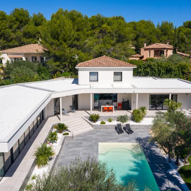 Villa BA